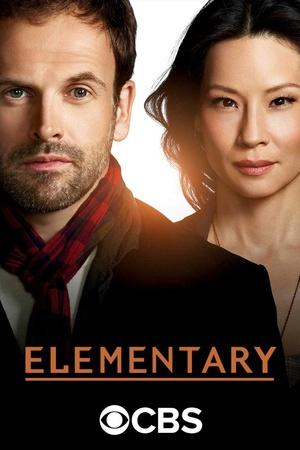 福尔摩斯:基本演绎法 第五季 Elementary Season 5