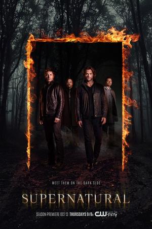 邪恶力量 第十二季 Supernatural Season 12