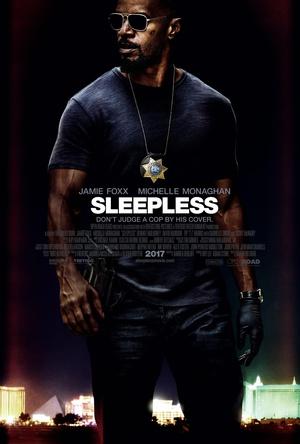 不眠夜 Sleepless