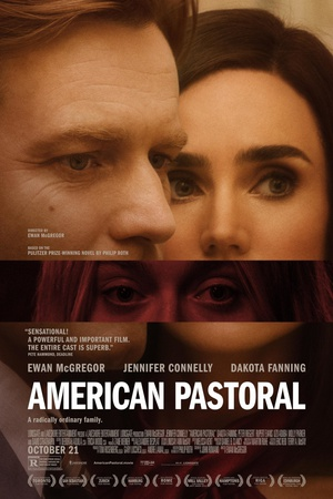 美国牧歌 American Pastoral