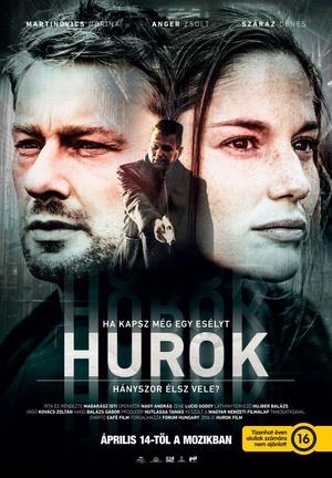 逃离循环 Hurok