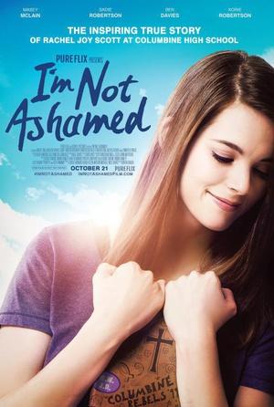 不以福音为耻 I'm Not Ashamed