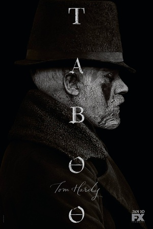 禁忌 第一季 Taboo Season 1
