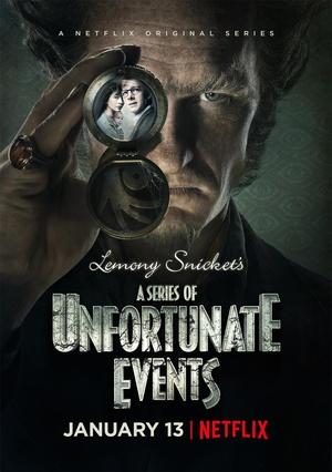 雷蒙·斯尼奇的不幸历险 A Series of Unfortunate Event