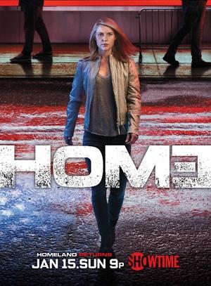国土安全 第六季 Homeland Season 6