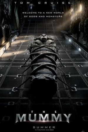 新木乃伊 The Mummy