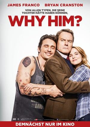 为什么是他? Why Him?