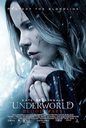黑夜传说5:血战 Underworld: Blood Wars