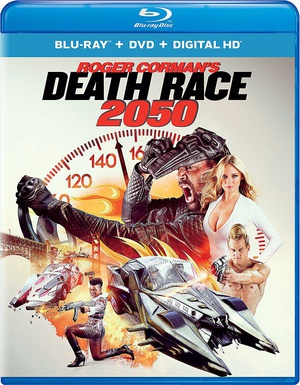 死亡飞车2050 Death Race 2050