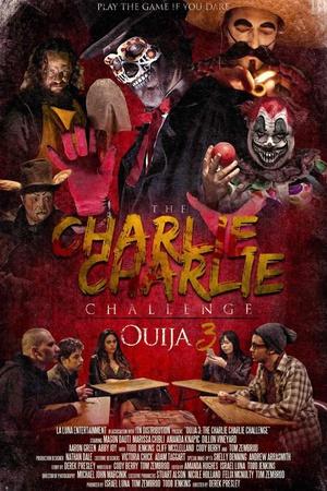 查利查利 Charlie Charlie