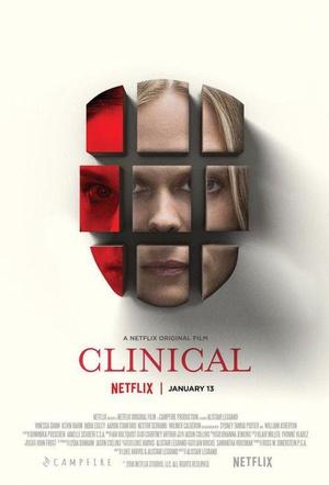 心理医生 Clinical