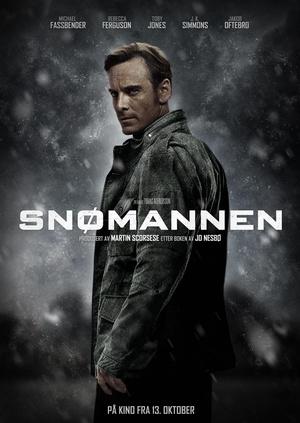 雪人 The Snowman