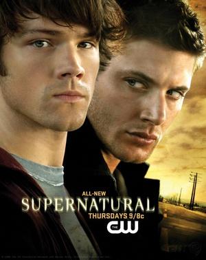 邪恶力量 第一季 Supernatural Season 1