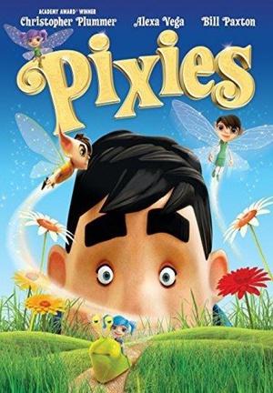 小精灵 pixies
