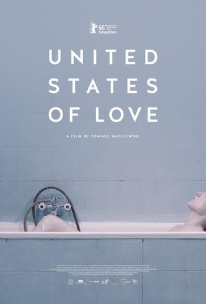 爱情合众国 Zjednoczone Stany Miłosci