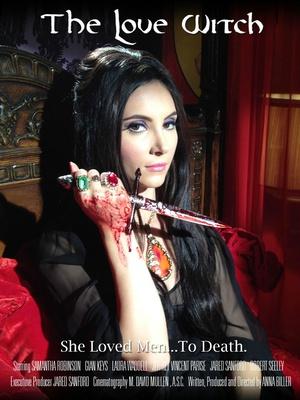 爱之女巫 The Love Witch