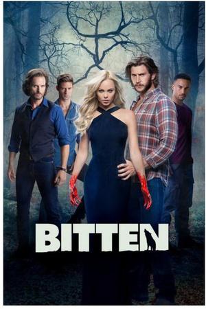 隐世狼女 第三季 Bitten Season 3