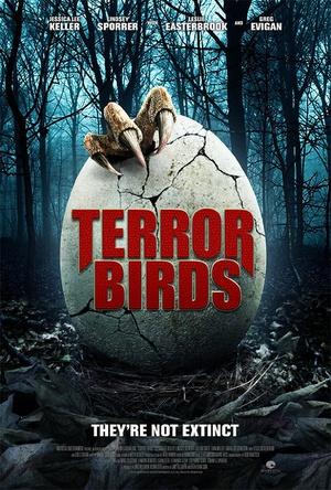 恐怖鸟 Terror Birds