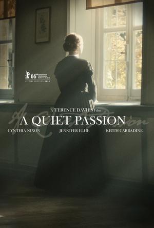 宁静的热情 A Quiet Passion