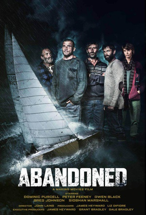 119天:海上历险记 Abandoned