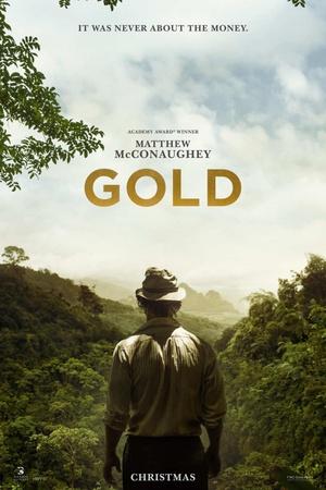 金矿 Gold