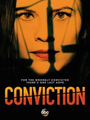 定罪 Conviction