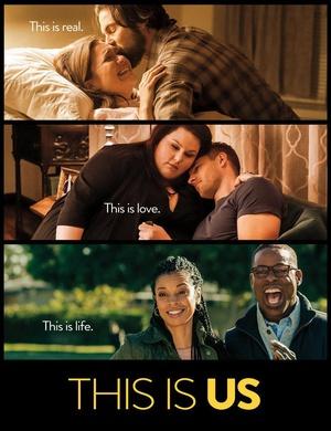 我们这一天 第一季 This Is Us Season 1