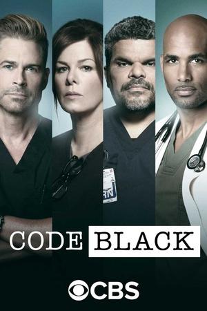 黑色警报 第二季 Code Black Season 2