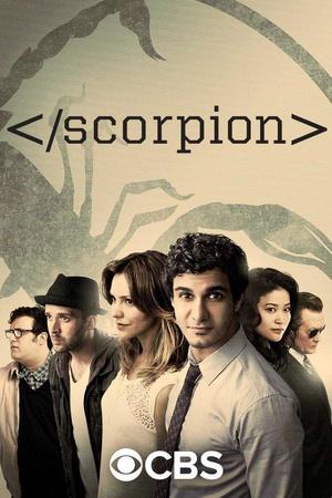 天蝎 第三季 Scorpion Season 3