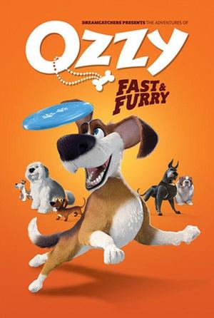 狗狗的疯狂假期 Ozzy