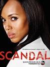 丑闻 第六季 Scandal Season 6