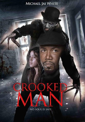 驼背人 The Crooked Man