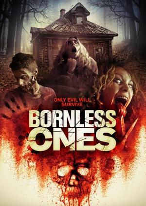 恶灵困扰 Bornless Ones