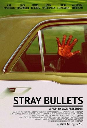 子弹横飞 Stray Bullets