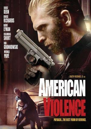 美国暴力 American Violence