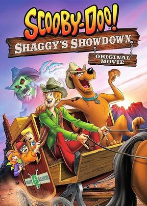 史酷比!毛茸茸的对决 Scooby-Doo! Shaggy's Showdown