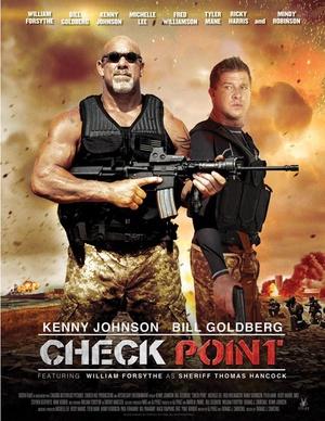 检查站 Check Point