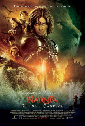 纳尼亚传奇2:凯斯宾王子 The Chronicles of Narnia: Prince Caspian