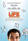 生活,动画 Life, Animated