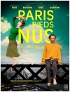 流浪巴黎 Paris pieds nus