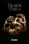 黑帆 第四季 Black Sails Season 4