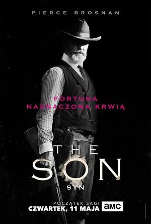 德州长子 The Son