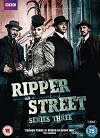 开膛街 第五季 Ripper Street Season 5