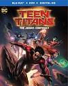 少年泰坦:犹大契约 Teen Titans: The Judas Contract