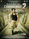 一个人的突击队2 Commando 2