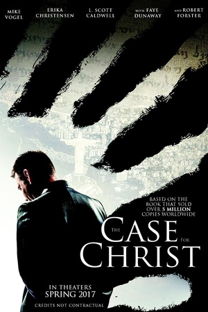 重审基督 The Case for Christ