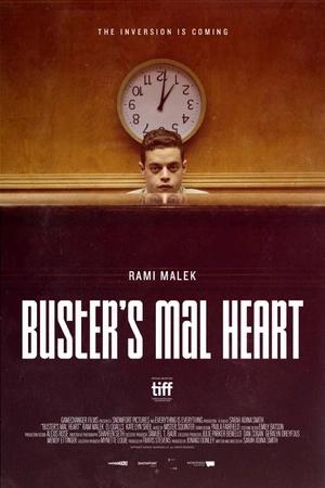 伯斯特的心 Buster's Mal Heart