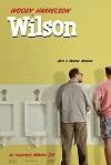 威尔逊 Wilson