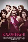 仓皇一夜 Rough Night