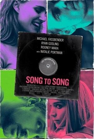 歌声不绝 Song to Song